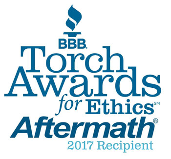 AMS Torch Award - Aftermath 2017