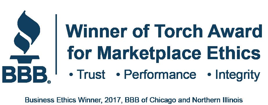 AMS Torch Award - Aftermath 2017
