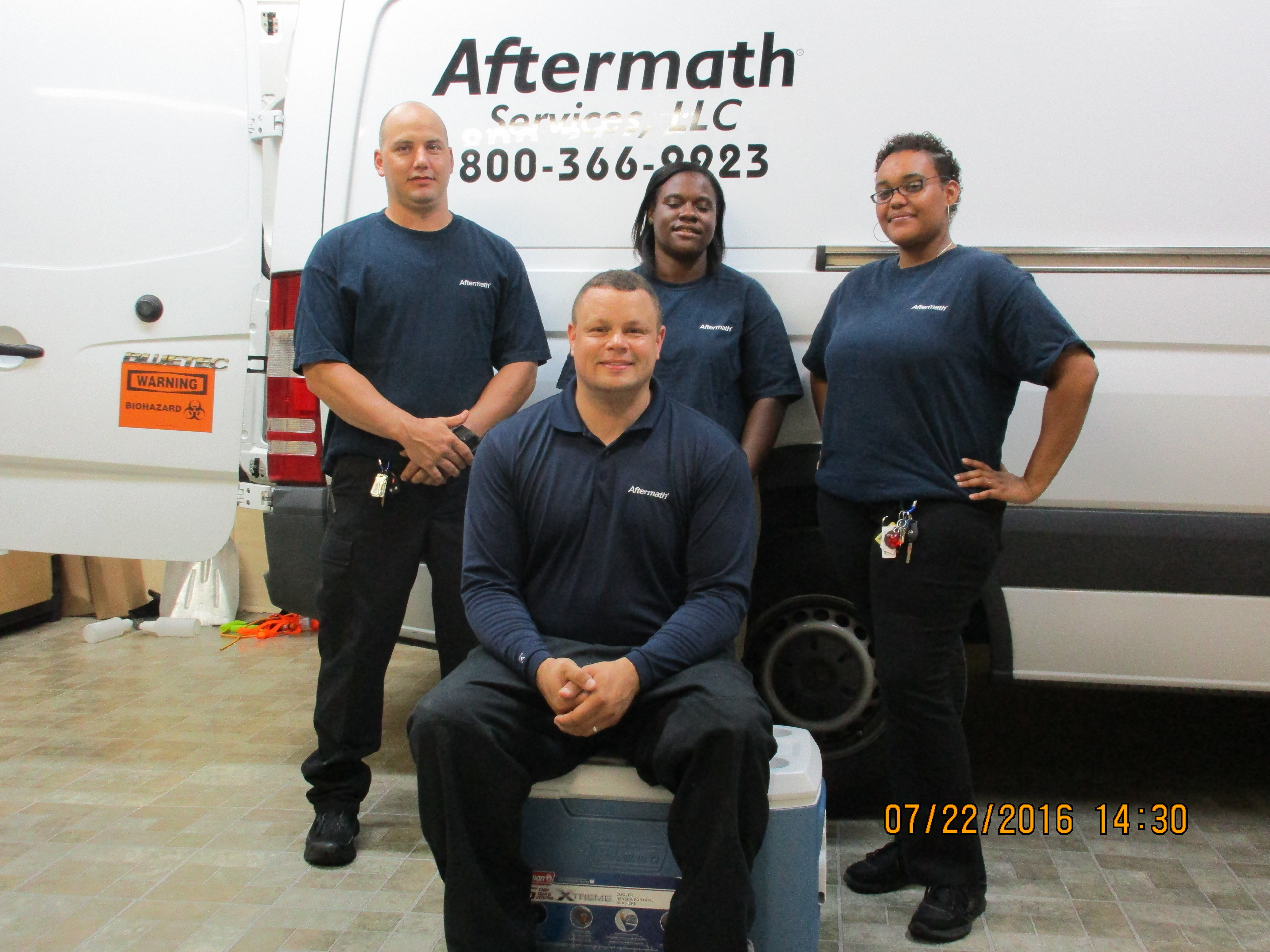 Crime Scene Cleanup Miami: Meet Our Newest Team