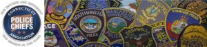 CPCA Banner: Connecticut Police Chiefs Assoc.