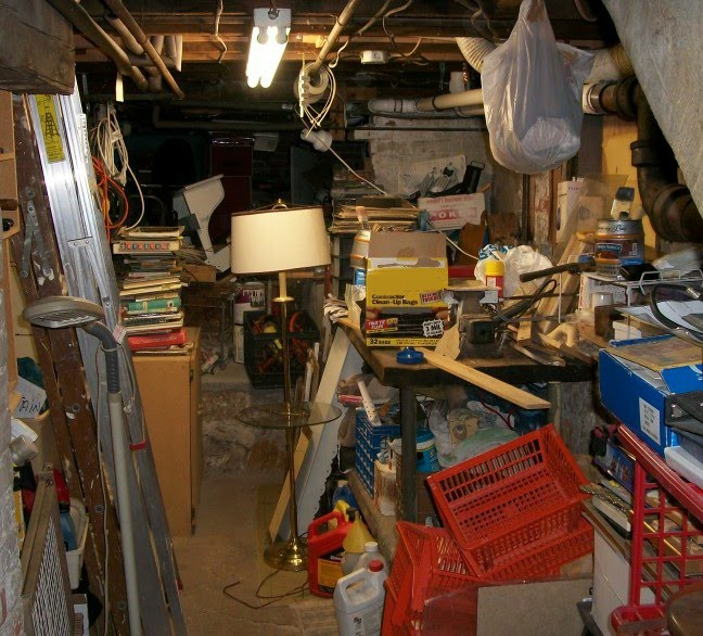 Hoarding Cleanup: How to Help a Hoarder in Denial