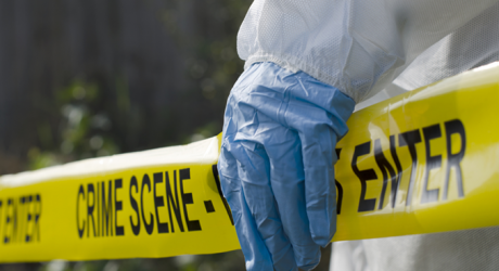 Biohazard Cleaning: Who is Responsible?
