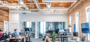Indoor Air Quality - Office Space