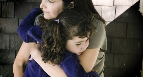 Celebrate National Hugging Day