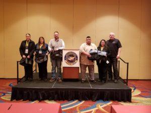 2018 NHIA conference winners