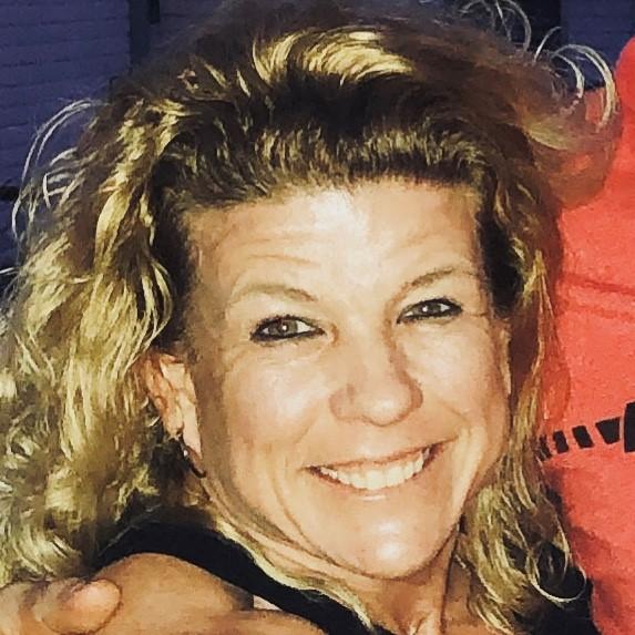 Nikki Hagstrom