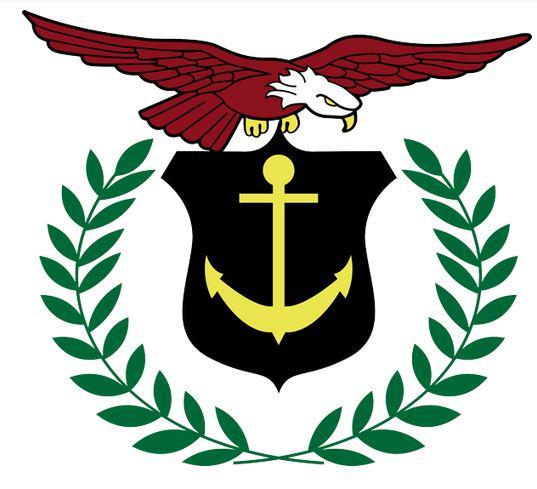 Rhode Island Chiefs' Assoc. logo.
