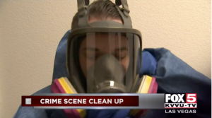 crime scene cleanup in las vegas