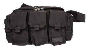 Black Aftermath Tactical Bag.