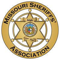 Missouri Sheriffs' Assoc. Logo