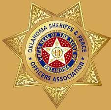Logo of Oklahoma Sheriffs' and Peace Officers Assoc.