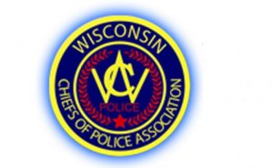 Wisconsin Chiefs of Police Assoc. seal