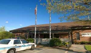 Police Station #62