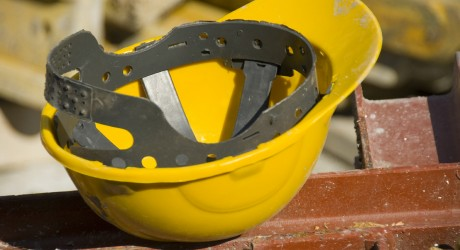 Don't Be a Fool About Workplace Safety – Wear Your PPE!