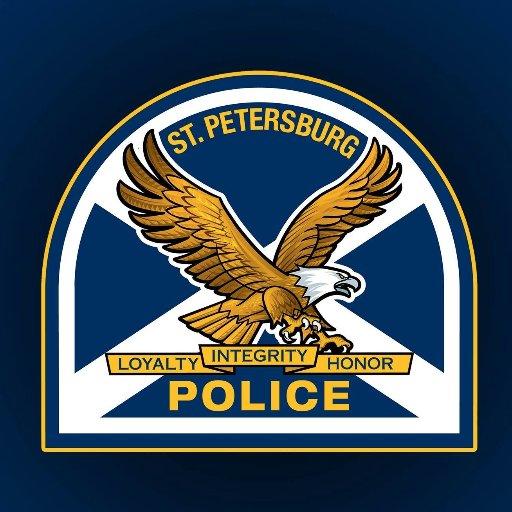 St. Petes logo