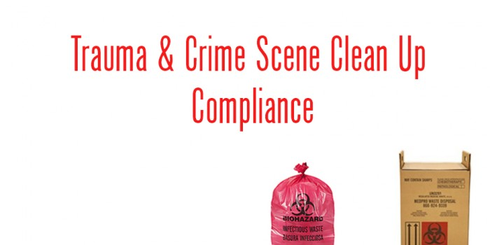 Aftermath Crime Scene Cleanup and Compliance